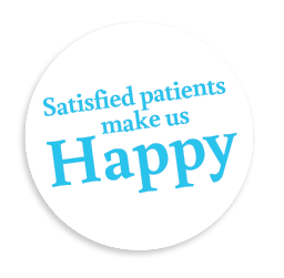 Satisfied Patients Icon